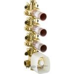Купить Термостат для ванны Axor Starck showercollection внутренняя часть а (10750180)
