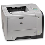 Принтер HP LaserJet Enterprise P3015dn (CE528A)