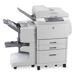 МФУ HP LaserJet Enterprise M9040mfp (CC394A)