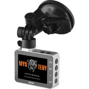 Видеорегистратор Mystery MDR-820HD автомобильный аккумулятор в дрогичине