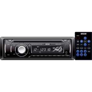Автомагнитола Mystery MMD-587U автомагнитола mystery mdd 6270nv usb cd mp3 dvd sd mmc 2din 4x50вт пульт ду черный