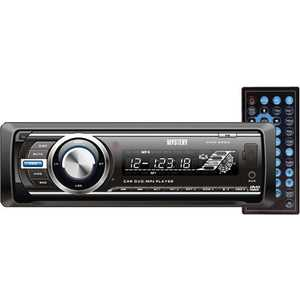 Автомагнитола Mystery MMD-696U автомобильный телевизор mystery mtv 970 black
