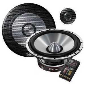 Акустическая система MAC Audio StarX 2.16