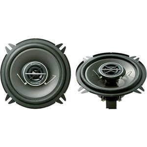 Акустическая система Pioneer TS-1302I акустическая система pioneer s dj50x w белый 80 вт 50 20000 гц rca mdf 220v