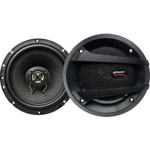 Акустическая система Supra SBD-1702 автомобильная акустическая система supra sbd 6903
