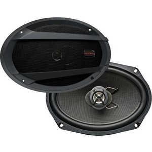 Акустическая система Supra SBD-6902 автомобильная акустическая система supra sbd 6903