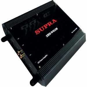 ��������� Supra SBD-A4120