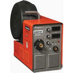 Купить со скидкой Инверторный сварочный полуавтомат Сварог MIG 200Y (J03)
