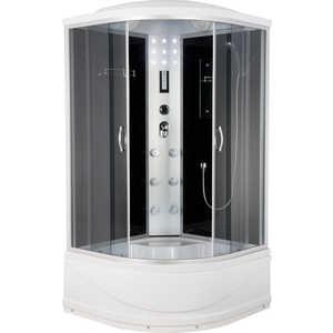 Душевая кабина Erlit 100х100х215 см (ER 4510TP-C4)