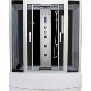 Душевая кабина Erlit 150х85х215 см (ER4515TP-C4)