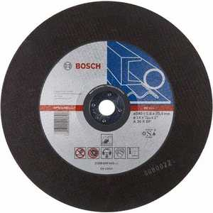 Диск отрезной Bosch 355х25.4х2.8мм Expert for Metal (2.608.600.543) диск отрезной bosch expert for steel 2608643056