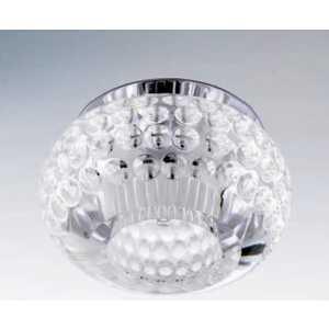 Точечный светильник Lightstar 004150