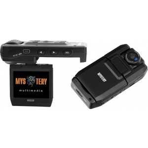 Видеорегистратор Mystery MDR-650 видеорегистраторы автомобильные mystery видеорегистратор mystery mdr 800hd черный