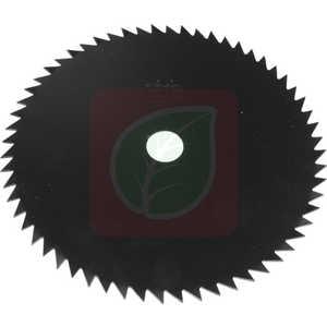 Нож для травы Oleo-Mac 230х25.4мм 60зубьев (4095-636AR)