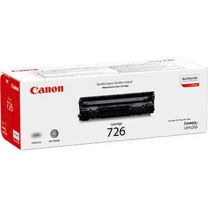 Купить картридж Canon 726 (3483B002) (100836) в Москве, в Спб и в России