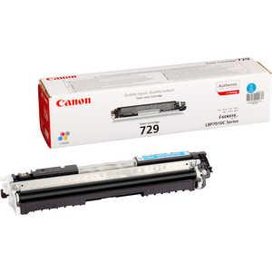 Картридж Canon 729C (4369B002)