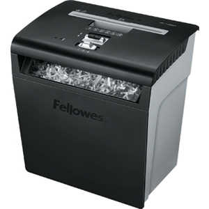 Купить шредер Fellowes PowerShred P-48C (101033) в Москве, в Спб и в России