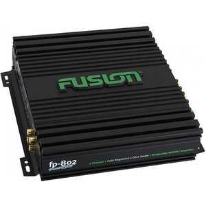 Фотография товара усилитель Fusion FP-802 (102469)