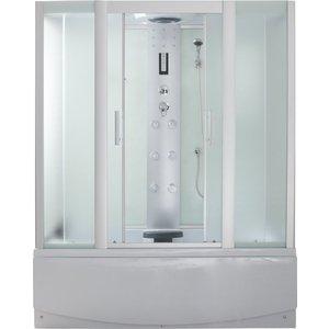 Душевая кабина Erlit 150х80х215 см (ER4515TP-C3)