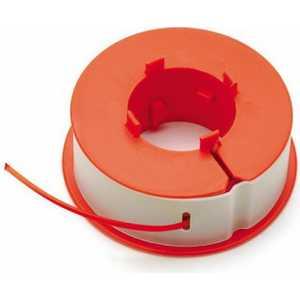 Шпулька Bosch для триммеров Combitrim/Easytrim (F.016.800.175) леска для триммеров bosch combi easy f016800176