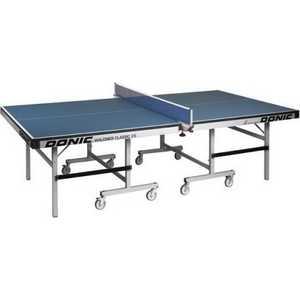 Фотография товара теннисный стол Donic-Schildkrot Waldner Classic 25 Blue (400221-B) (103130)
