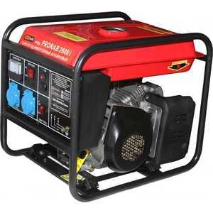 Генератор бензиновый инверторный Prorab 2600 I генератор бензиновый инверторный ergomax er 2000 i