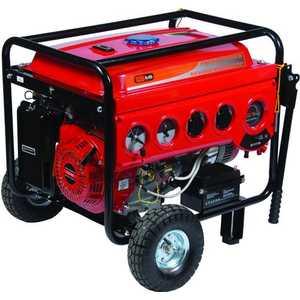 Генератор бензиновый Prorab 4500 ЕВ