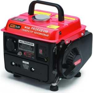 Генератор бензиновый Prorab 900 генератор бензиновый prorab 4500 eb