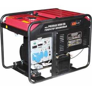 Генератор бензиновый Prorab 9500 EB