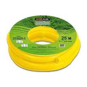 Шланг Prorab 1 (25мм) 25м Premium (253025-3) шланг магистральный 25мм х 25м gardena 02792