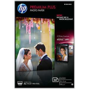 HP Глянцевая фотобумага (CR695A)