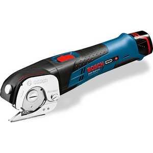 Ножницы Bosch GUS 10.8V-LI без аккумулятора и з/у (0.601.9B2.901)