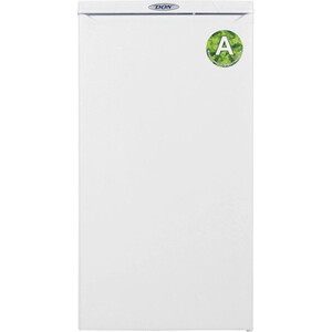 Холодильник DON R 431 (белый) холодильник don r 297 g