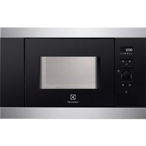 Микроволновая печь Electrolux EMS 17006OX микроволновая печь rolsen mg2590sa mg2590sa