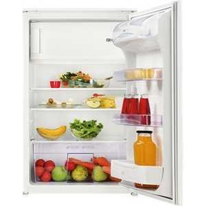Встраиваемый холодильник Zanussi ZBA 14420 SA