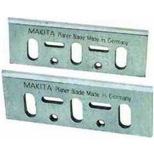 Фотография товара ножи для рубанка Makita 82мм 2шт (793004-6) (105772)