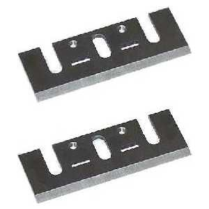 Ножи для рубанка Makita 170мм 2шт твердосплавные  для 1806В (793186-4)