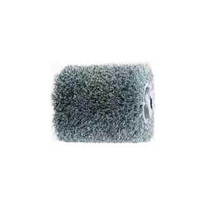 Корщетка Makita 100х120мм стальная проволока (P-04400) корщетка makita 100х120мм к180 нейлон p 04450
