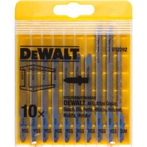 ����� ����� ��� ������� DeWALT 10�� HSS (DT 2292)