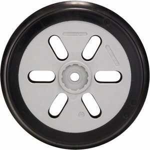 Тарелка опорная Bosch 150мм мягкая для РЕХ (2.608.601.051) опорная тарелка multihole 125 мм мягкая bosch 2608601333