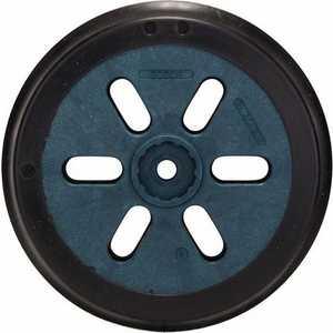Тарелка опорная Bosch 150мм жесткая для РЕХ (2.608.601.053) тарелка опорная с гайкой bosch 1608601033