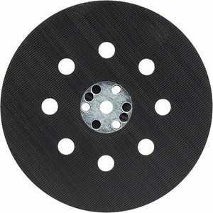 Фотография товара тарелка опорная Bosch 125мм средняя для РЕХ (2.608.601.062) (107080)