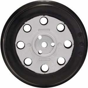 Фотография товара тарелка опорная Bosch 125мм мягкая для РЕХ (2.608.601.063) (107081)