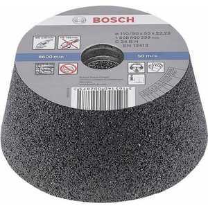 Чашка коническая Bosch 110/90х55мм K24 по камню (1.608.600.239) переключатель давления kwok 12 3 5a 90 110 psi 90 110 psi hncs 110 90psi 1