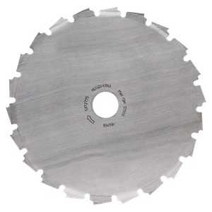 Диск для кустореза Husqvarna 200х20мм Maxi XS 200-22 (5784429-01) комплект для установки газонокосилки робота husqvarna большой