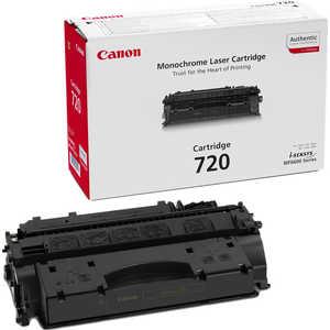 Картридж Canon 720 Black (2617B002)