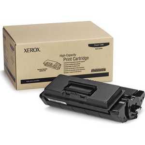 Картридж Xerox тонер-картридж для Phaseк 3500 (106R01148) картридж для мфу xerox 013r00589 black