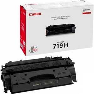 Картридж Canon 719H Black (3480B002) картридж canon 719h