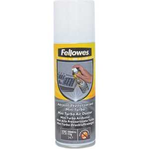 Fellowes баллон со сжатым воздухом (100мл)(FS-9351202)