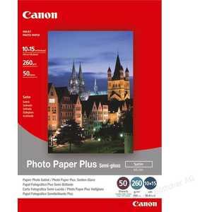 Canon бумага SG-201 (1686B015)